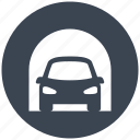 car, cars, front, frontal, suv, transport icon