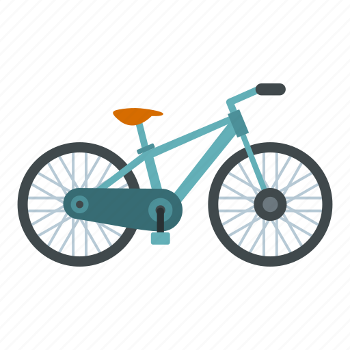 bicycle, cycle, motion, race, transport, travel, vehicle icon