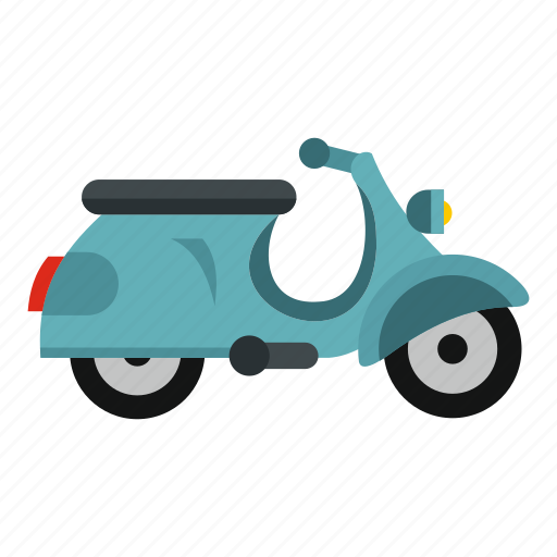 Delivery, destination, scooter, technological, travel, urban, wheel icon - Download on Iconfinder