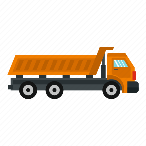 Cargo, delivery, freight, lorry, shipping, truck, van icon - Download on Iconfinder