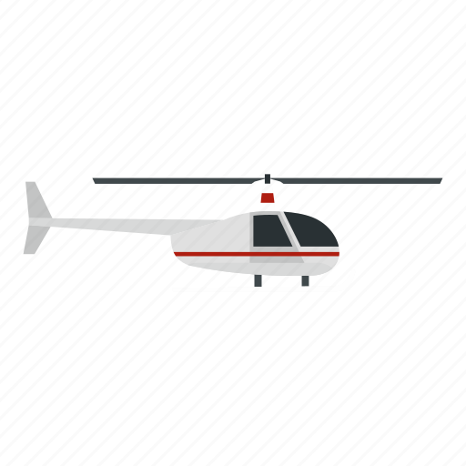 copter, fly, helicopter, propeller, technology, transport, travel icon