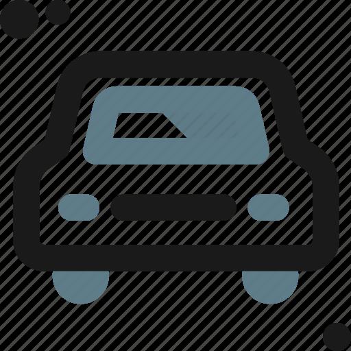 auto, automobile, bus, car, driver, transport, vehicle icon