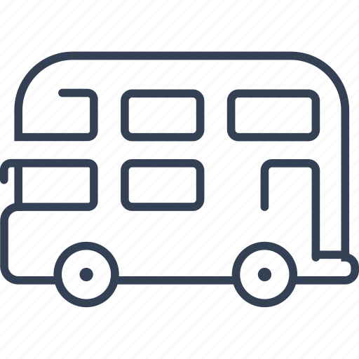 Bus, car, people, transport icon - Download on Iconfinder