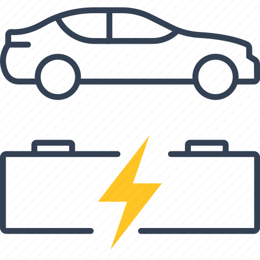 Car, energy, transport icon - Download on Iconfinder