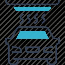 car, service, transport icon