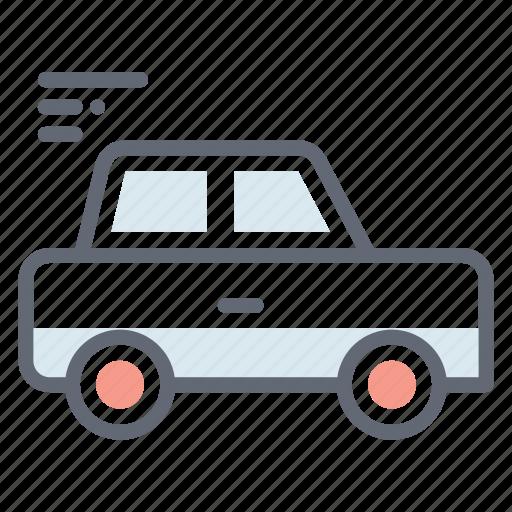 cab, car race, car speed, luxury car, passenger car, sports car, taxi icon