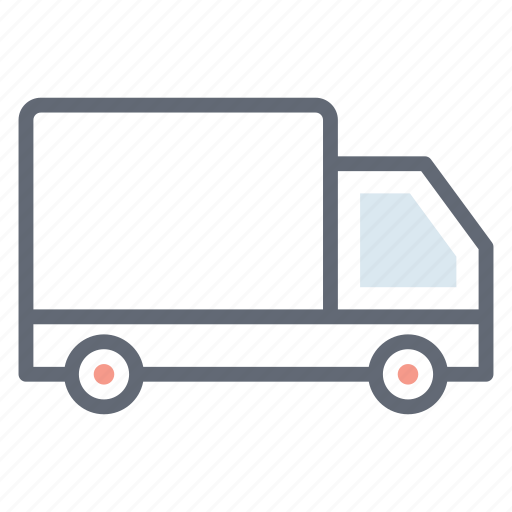 delivery services, delivery truck, delivery vehicle, logistics, van icon