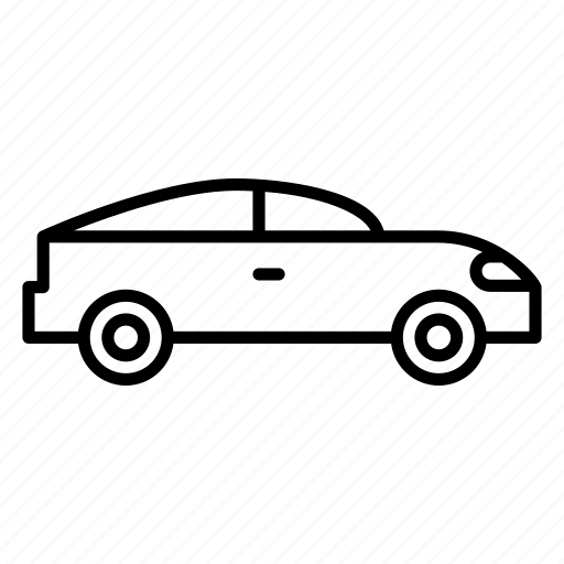 cab, local transport, passenger car, public transport, racing car, sports car, taxi icon
