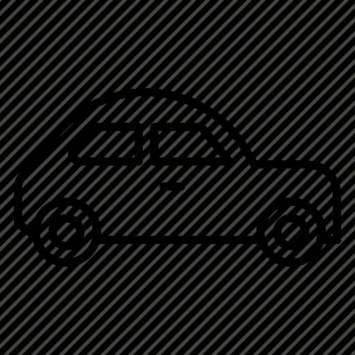 cab, luxury car, minicar, passenger car, sports car, taxi icon