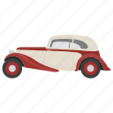 car, city coupe, commercial car, commercial vehicle, coupe icon
