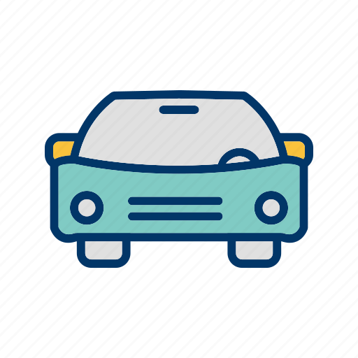 autocar, automotive, car, motion, sport, transport, travel icon