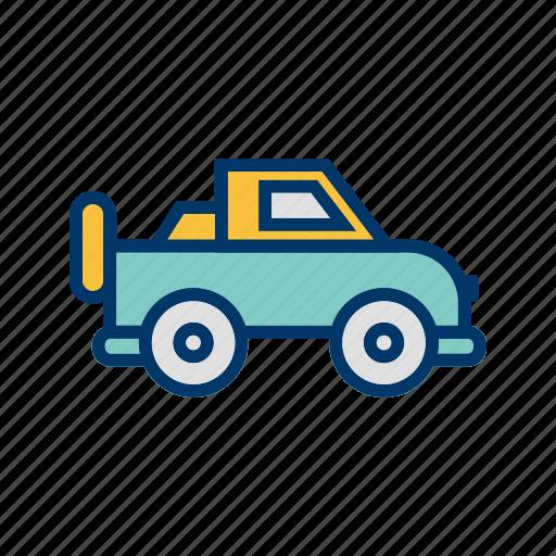 heavy, jeep, pickup, ride, suv, truck, wrangler icon