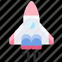 future, launch, rocket, science, shuttle