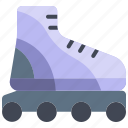 roller, shoe, skate, sport, style icon
