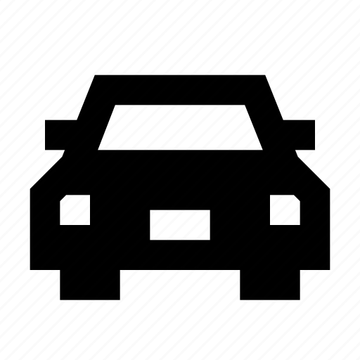 automobile, car, luxury, vehicle icon