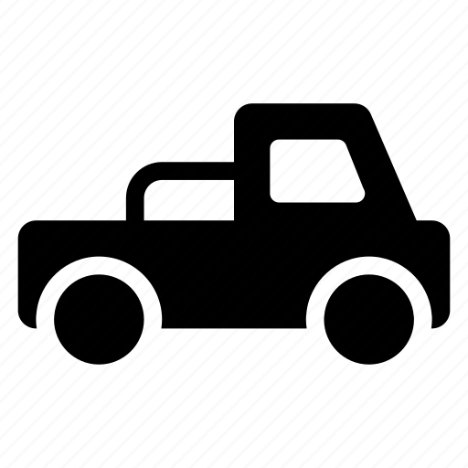 auto, hilux, public, transport, transportation, travel, vehical icon