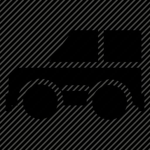 auto, jeep, public, transport, transportation, travel, vehical icon