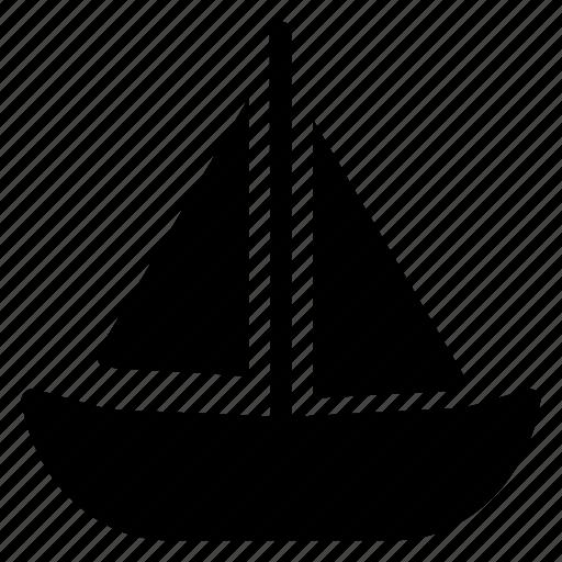 boat, public, ship, transport, transportation, travel, vehical icon
