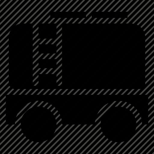 deliver, logistic, oil, tanker, transport, travel, vehical icon