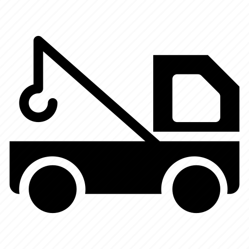 auto, trailer, transport, transportation, travel, van, vehical icon