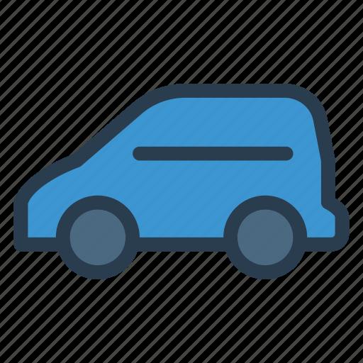 auto, car, public, transport, transportation, travel, vehical icon