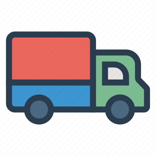 auto, delivery, logistic, transport, travel, vehical icon