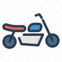 auto, cycle, motor, transport, transportation, travel, vehical icon