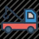 auto, trailer, transport, transportation, travel, van, vehical