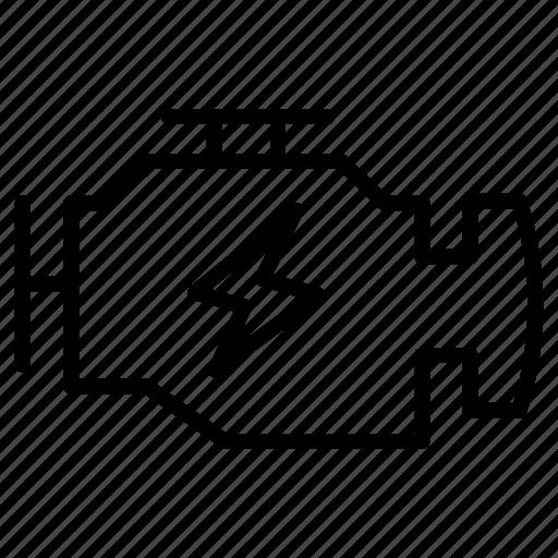 Car, engine, motor, automobile icon - Download on Iconfinder