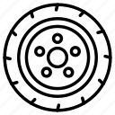 wheel, transport, truck, vehicle