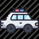 car, crime, emergency, police, vehicle