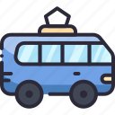 city, train, tram, transport, travel icon