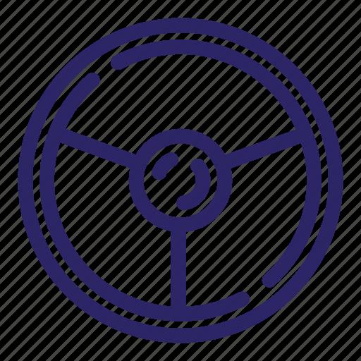 auto, car, car wheel, drive, steering, transportation, vehicle icon