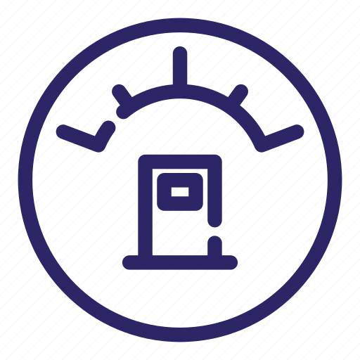 engine, equipment, fuel, gas, indicator, sensor, vehicle icon