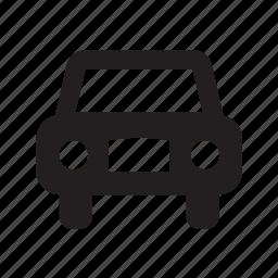 automobile, car, motocar, motor, transport, transportation, travel icon