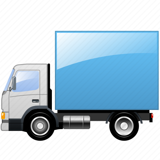 cab, cabine, cargo, deliver, delivery, driver, ecommerce, lorry, product, sale, shipment, shipping, transport, transportation, truck, van, vehicle, wheel icon