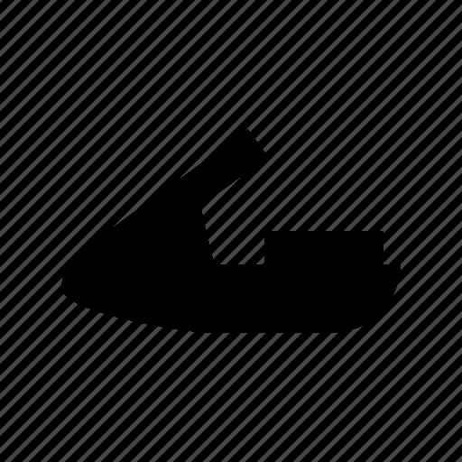 jet boat, powerboat, water boat, water motorbike, water transport icon