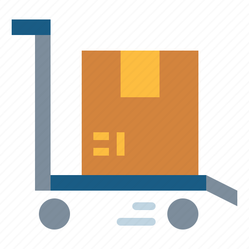 Carts, packing, trolley icon - Download on Iconfinder