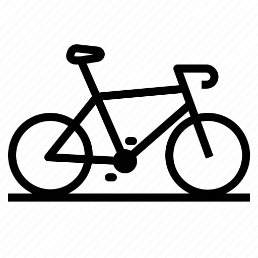 bicycle, bike, speed, transportation icon