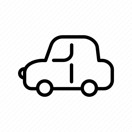 Car, transportation, vehicle icon - Download on Iconfinder