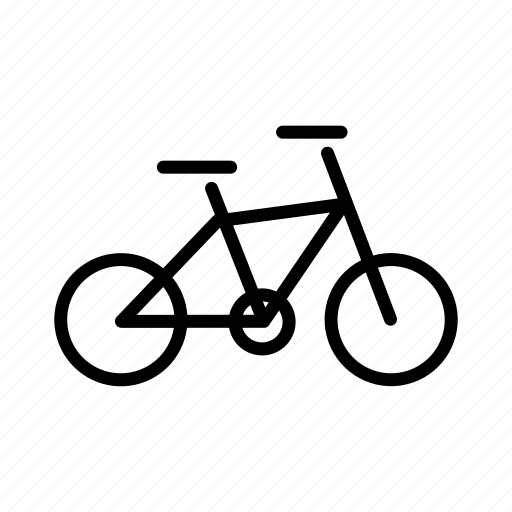 Bicycle, bike, cycle, eco icon - Download on Iconfinder