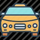 automobile, cab, passenger, rental, taxi, transportation, vehicle