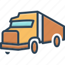 carriage, roadster, transport, truck, vehicle