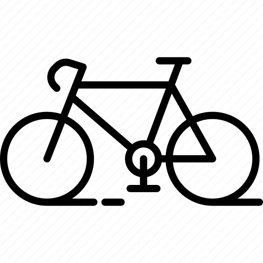 Bicycle, bike, transport icon icon - Download on Iconfinder