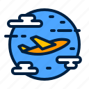 transportation, travel, transport, airplane, plane, flight