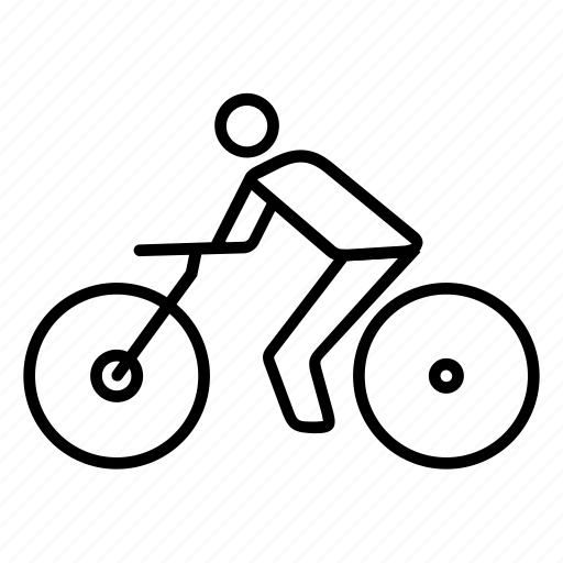 Bike, bicycle, transport icon - Download on Iconfinder