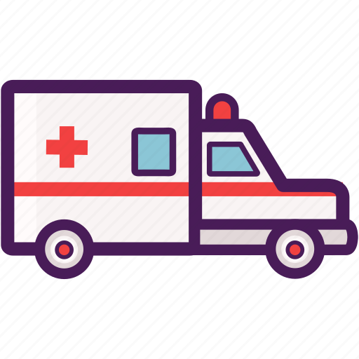 Ambulance, emergency, hospital icon - Download on Iconfinder