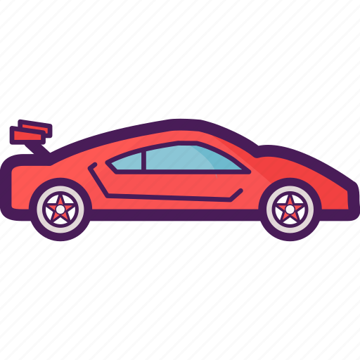 Adventure, car, race, sport, sports icon - Download on Iconfinder