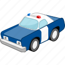 police wagon, transport, transportation, vehicle icon