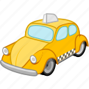 auto, car, taxi, transport, transportation, vehicle icon